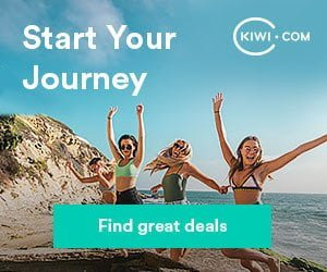 Plan your trip: check flight options on Kiwi.com