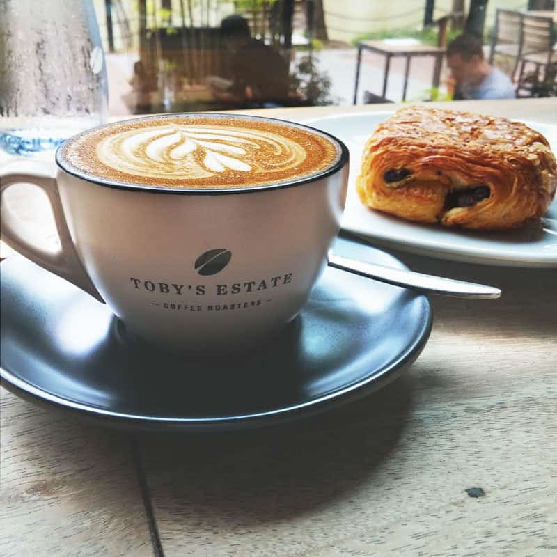 Toby's Estate Coffee SG