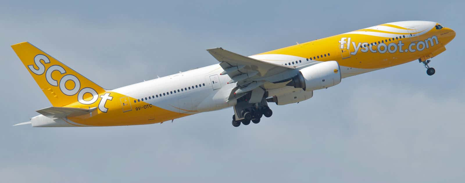 scoot airlines - photo #6