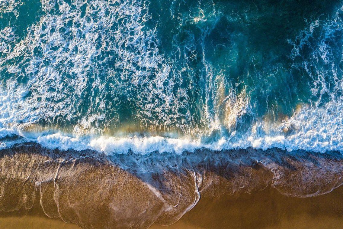 Garie Beach, Royal National Park, Australia. Photo: Oz MLCN / Unspslash