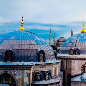 Turkish bath Istanbul guide