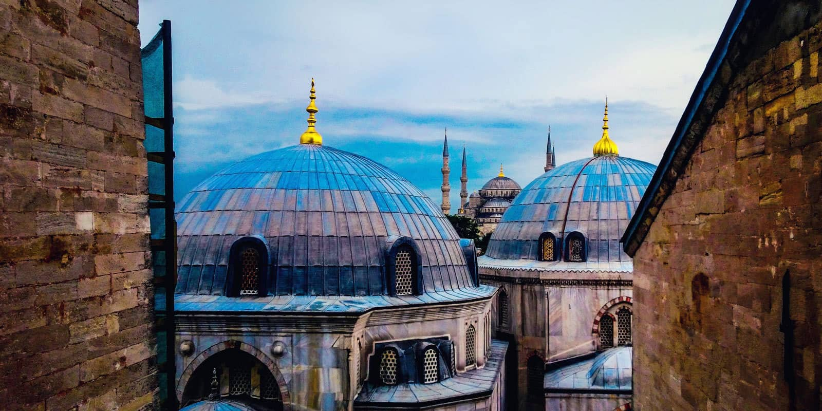 Visiting a Turkish Bath in Istanbul: An Essential Guide