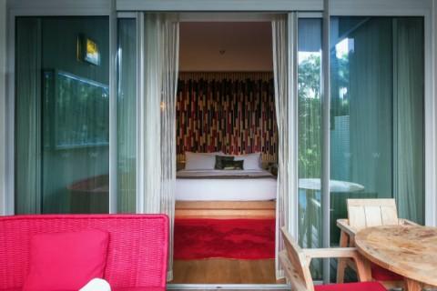 W Singapore Sentosa Cove Spectacular AWAY Room