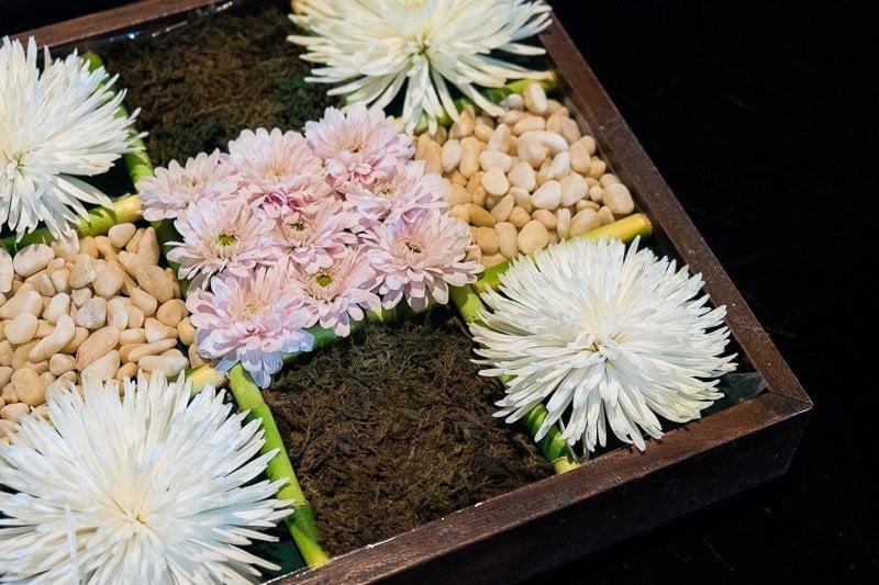 Westin Langkawi-flowers