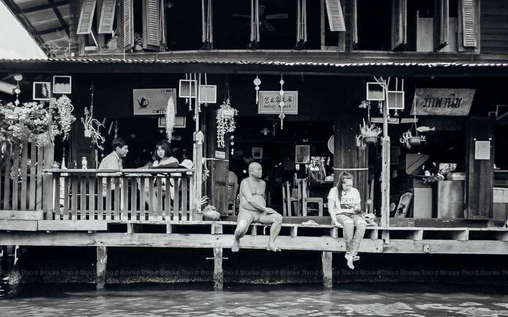 Baan Silapin (Artist's House)