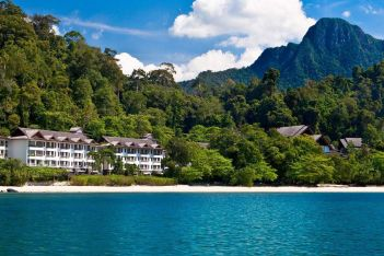 The Andaman Langkawi Resort - scenic