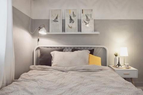 Airbnb in Seoul. Designer room