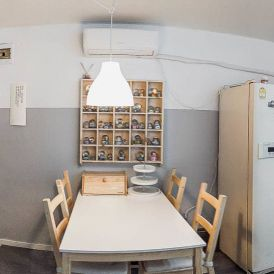 Pano - Airbnb in Seoul