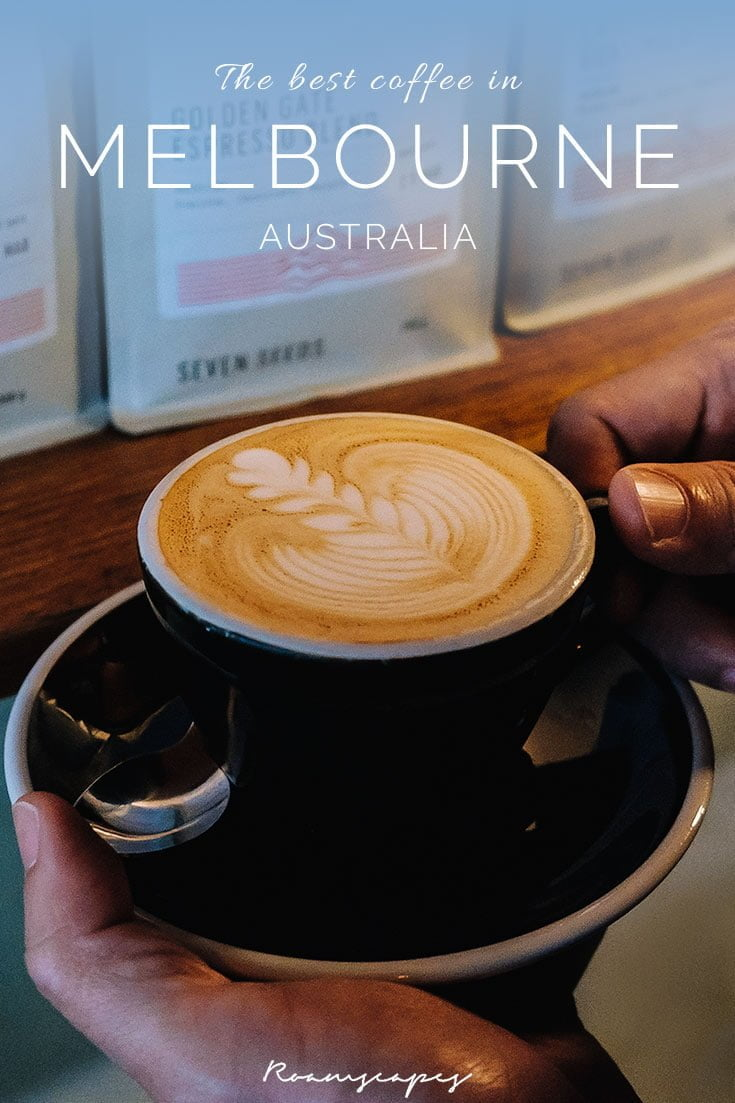 Love #coffee? Here's our go-to list for some of the best coffee in Melbourne, from world-famous names to insider recommendations and our serendipitous finds.