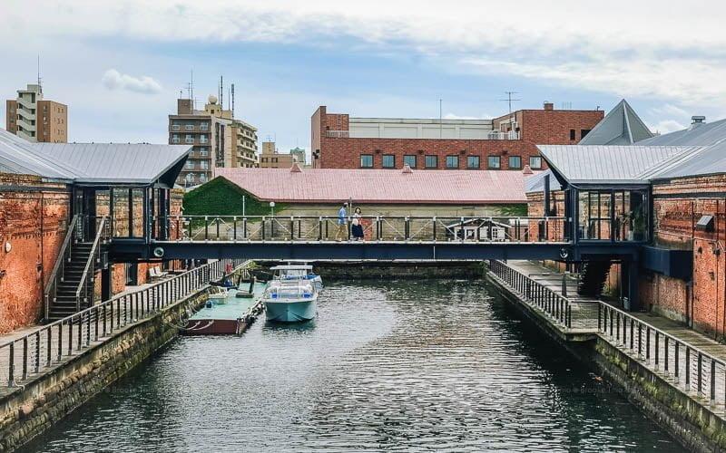 Hakodate Bay Area, Hokkaido