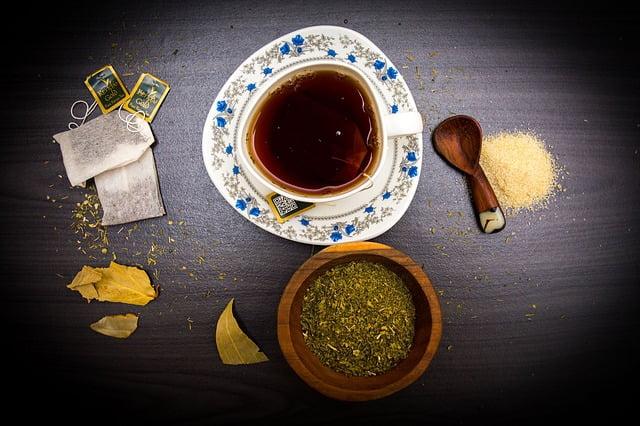 Kenyan tea. Photo: Eric Njoroge / Pixabay
